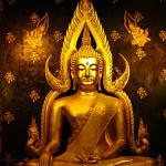 Chinarat Buddha Image 02