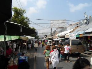 Bild von Chatuchak Markt